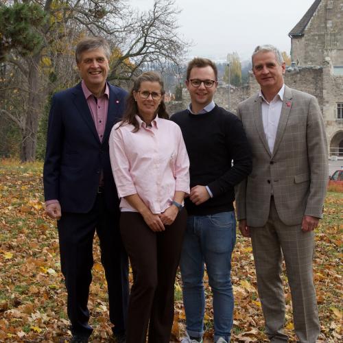Foto: Team Perchtoldsdorf